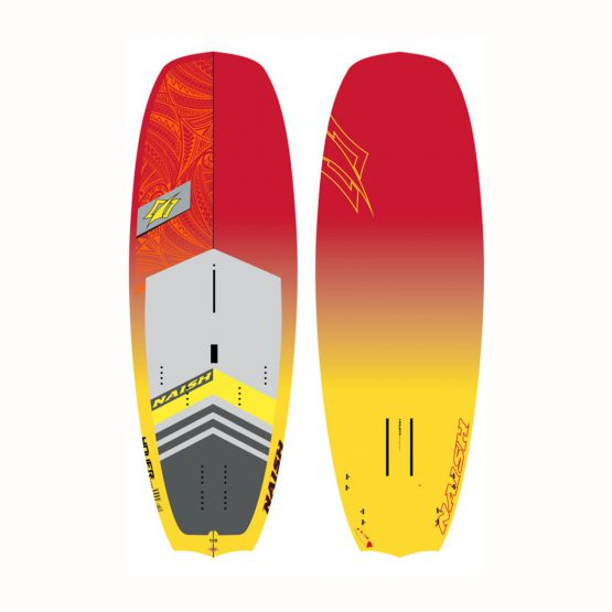 Naish Windsurfing SUP Foil Board 120 Crossover
