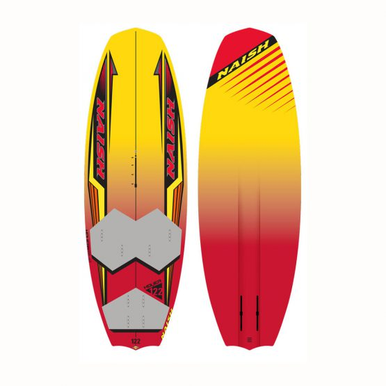 Naish Windsurfing Foil Board Hover 122