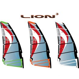 Ezzy Lion3 2 cam