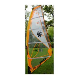 4.2-Ezzy-Panther-windsurfing sail used