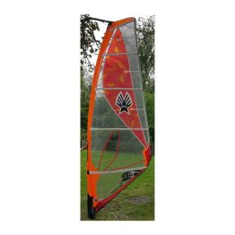 Ezzy Panther 4.7 Windsurfing Sail