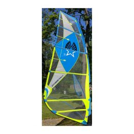 Ezzy 6.5 Cheetah 2019 Freeride Windsurfing Sail