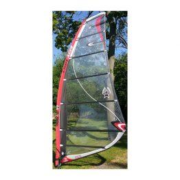 Ezzy Infinity 7.5 windsurfing sail