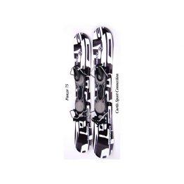 75-panzer-snowblades white-black Non Release