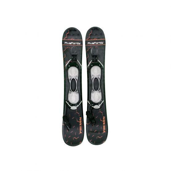 75-Phenom snowblade Snowblades Non Release Bindings