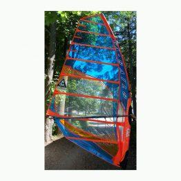 9.2 Gaastra Vapor windsurfing sail.