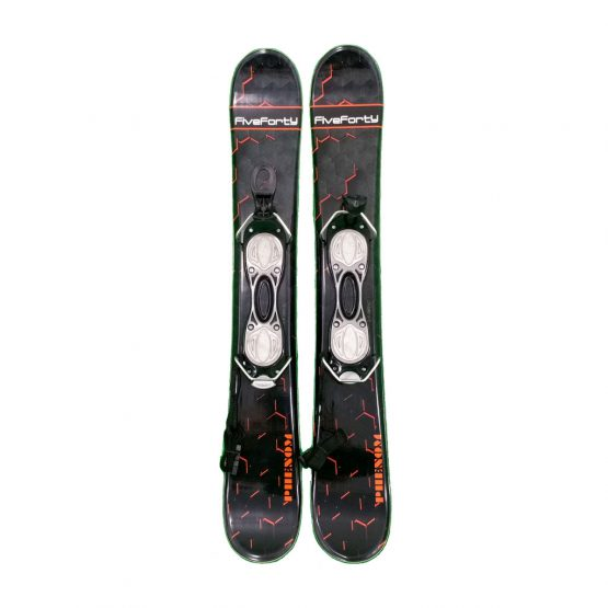 90 cm Phenom Snowblades Black Non Release 18-19