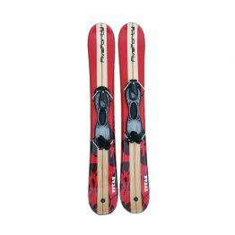 90 cm Titan Red Snowblades Non Release 18-19
