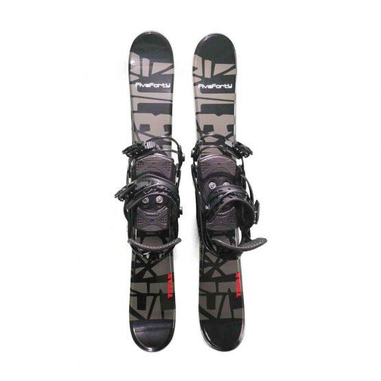 90 Titan SnowBoard Binding Std