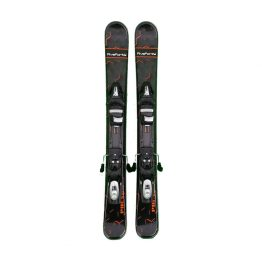 99 cm Phenom Snowblades and Tyrolia Release Bindings