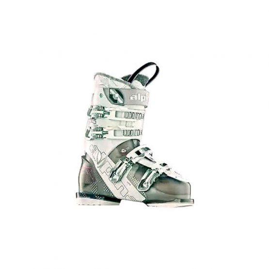 ALPINA 5XL Ladies Ski Boot