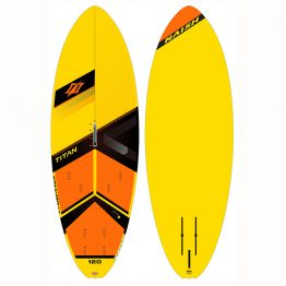 Naish Windsurfing SUP Foil Board Hover 120