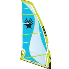 Ezzy Hydra Sport Windsurfing Foil Sail