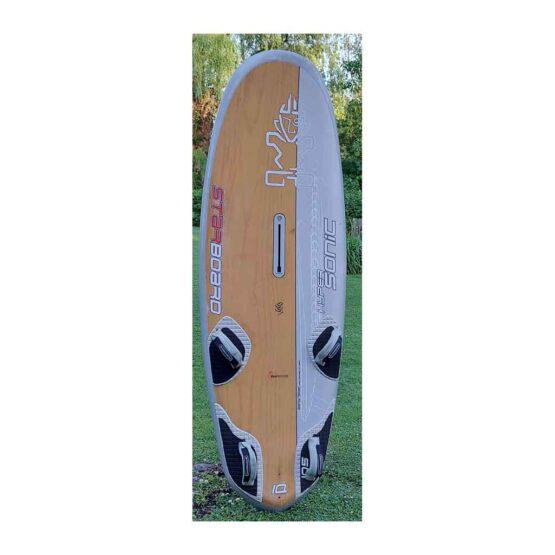 Starboard Hypersonic 105 Windsurfing Board