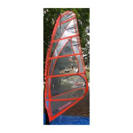 Loft LIP-4.7 Windsurfing sail used