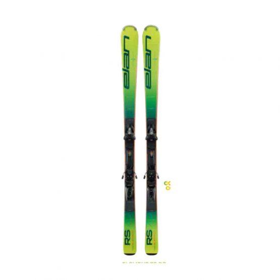 Elan Ski-120 RS Explore-76
