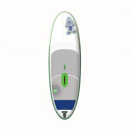"Starboard Windup SUP with Dagger Board 10' X 35"" Inflatable Deluxe"