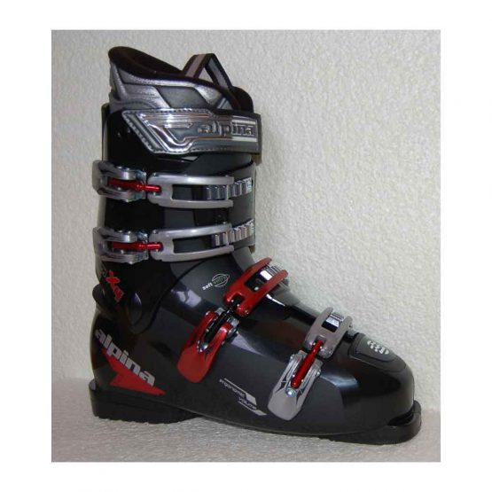 Alpina X4 ski-boot