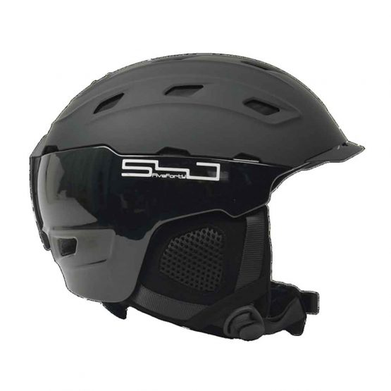Apollo Helmet by Five Forty for Snowboard and Ski
