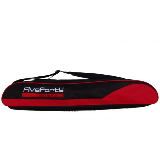 Bag Snowblades Short Skis