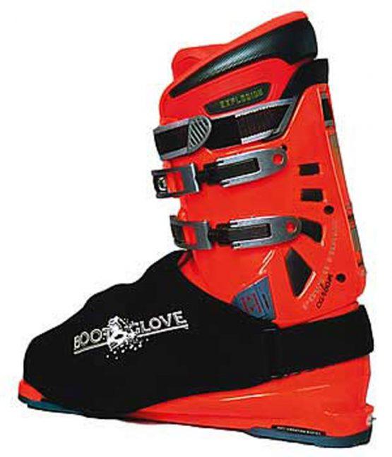 Ski Boot Glove