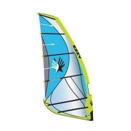 Ezzy Cheetah Windsurf Sail Blue 2020