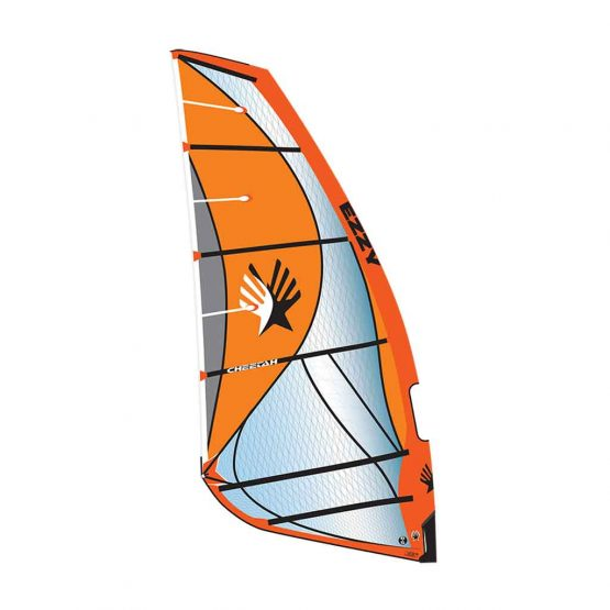 Ezzy Cheetah Windsurf Sail Org 2020