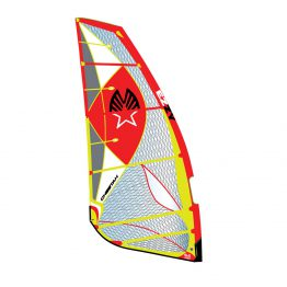 EZZY CHEETAH WINDSURFING SAIL