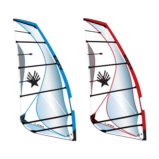 Ezzy Lion 2020 Windsurfing Sail