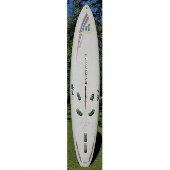 Mistral Competition Windsurfing Package