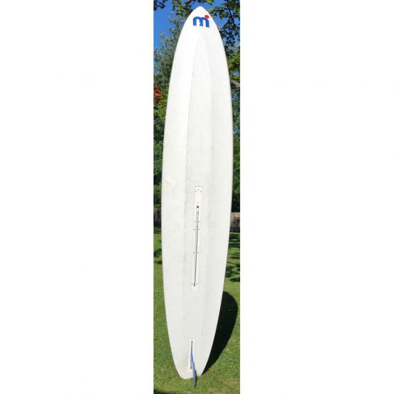 Mistral Competition Windsurfing Package bottom