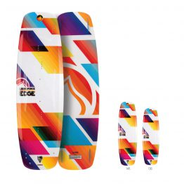 Edge Twin Tip Kiteboard by Liquid Force