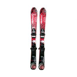 Alpina Junior Skis
