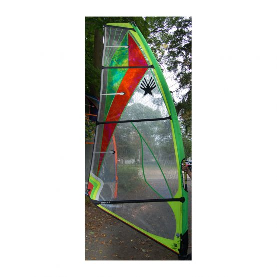 Ezzy Elite 5.3 Windsurfing Sail