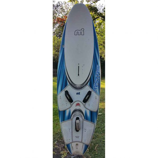Misral Explosion-142 Windsurfing Board