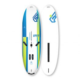 Fanatic Viper Windsurfer