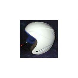 Ski Helmet Mivida Flake White