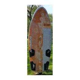 Starboard Formula windsurfing board