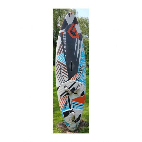 Fanatic Freewave-115 Windsurfing Board