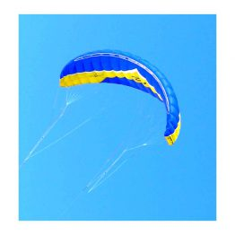 Ozone-Frenzy7-snow-buggy-kite