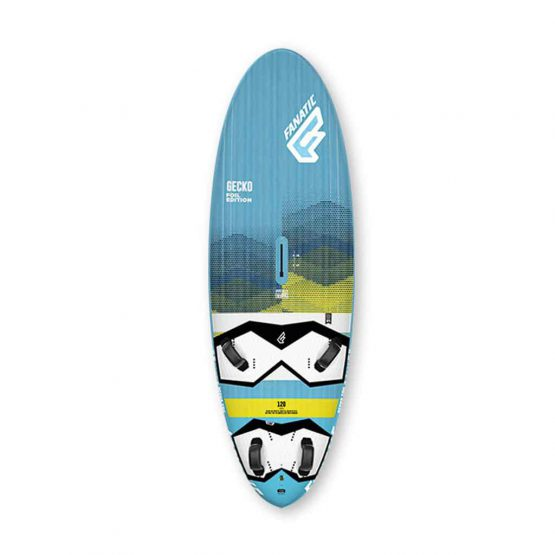 Fanatic Gecko Foil Edition Windsurfing Board