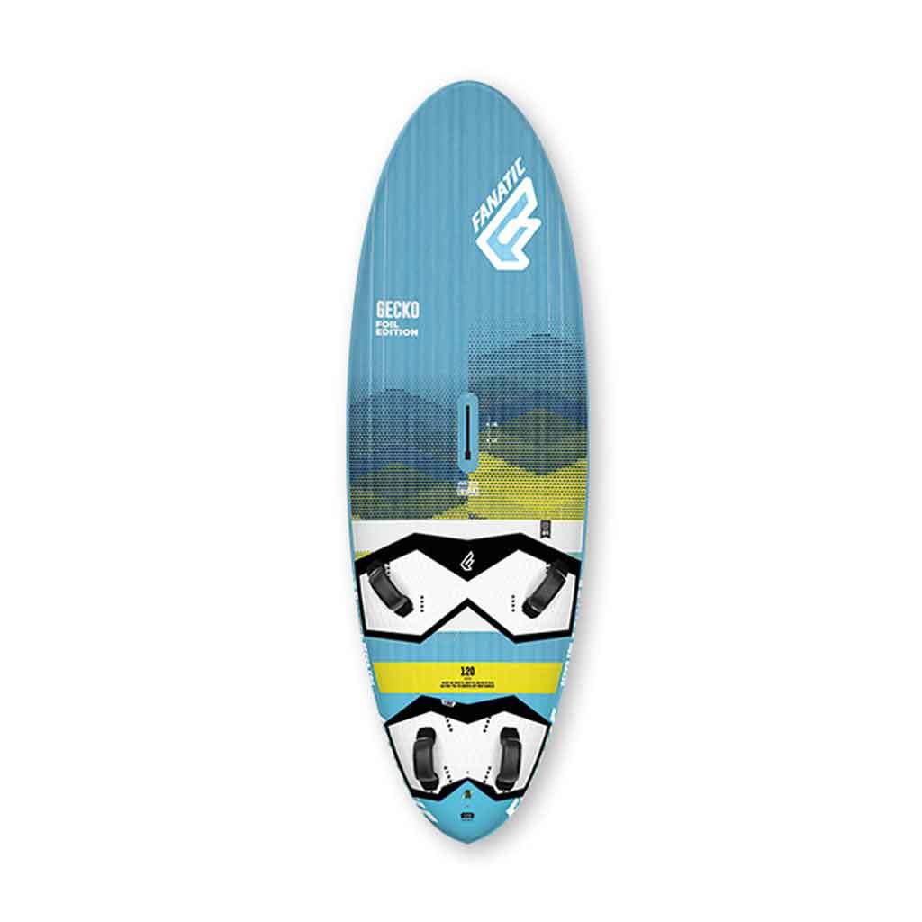 Fanatic Gecko Foil Edition Windsurfing Board