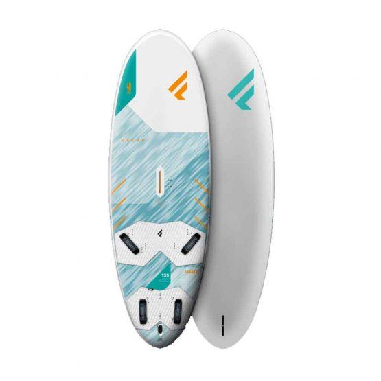 Gecko Windsurfing Board 2021