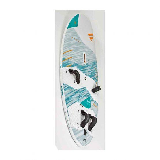 Gecko Windsurfing Board