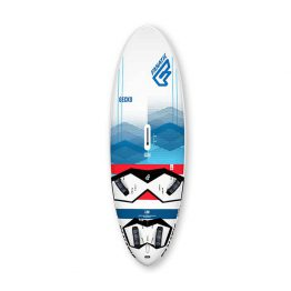 Fanatic Gecko HRS Windsurfing Board