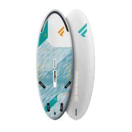 Gecko Windsurfing Board Dagger 2021