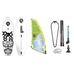 Goya Surf & Ezzy Legacy RDM Windsurfing Package