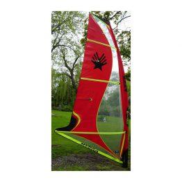 Ezzy Hydra 6.0 Windsurfing Foil Sail