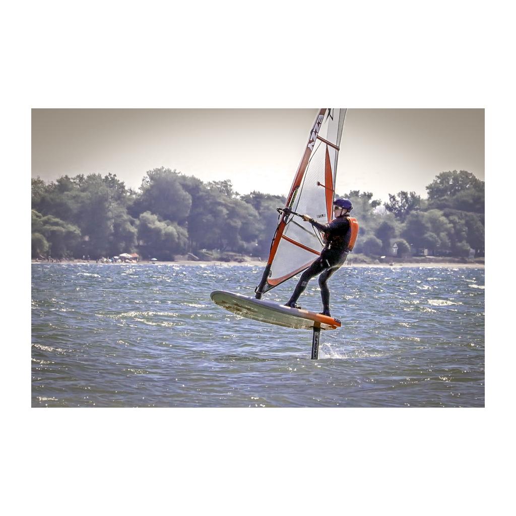 Windsurf Foiler John