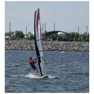 Justin-Windsurfing